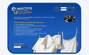 e-matching website