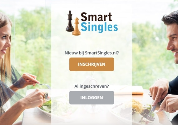 index smartsingles.nl