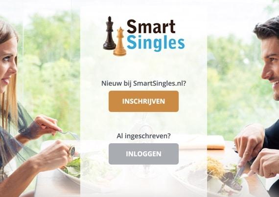 index smartsingles.nl