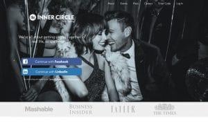 inner circle website