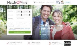match4me-website