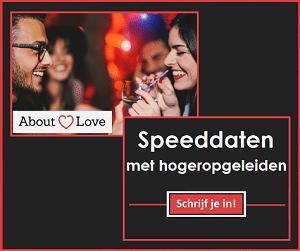 Speeddaten Leiden