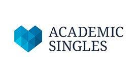 logo academic singles
