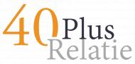 40plusrelatie logo